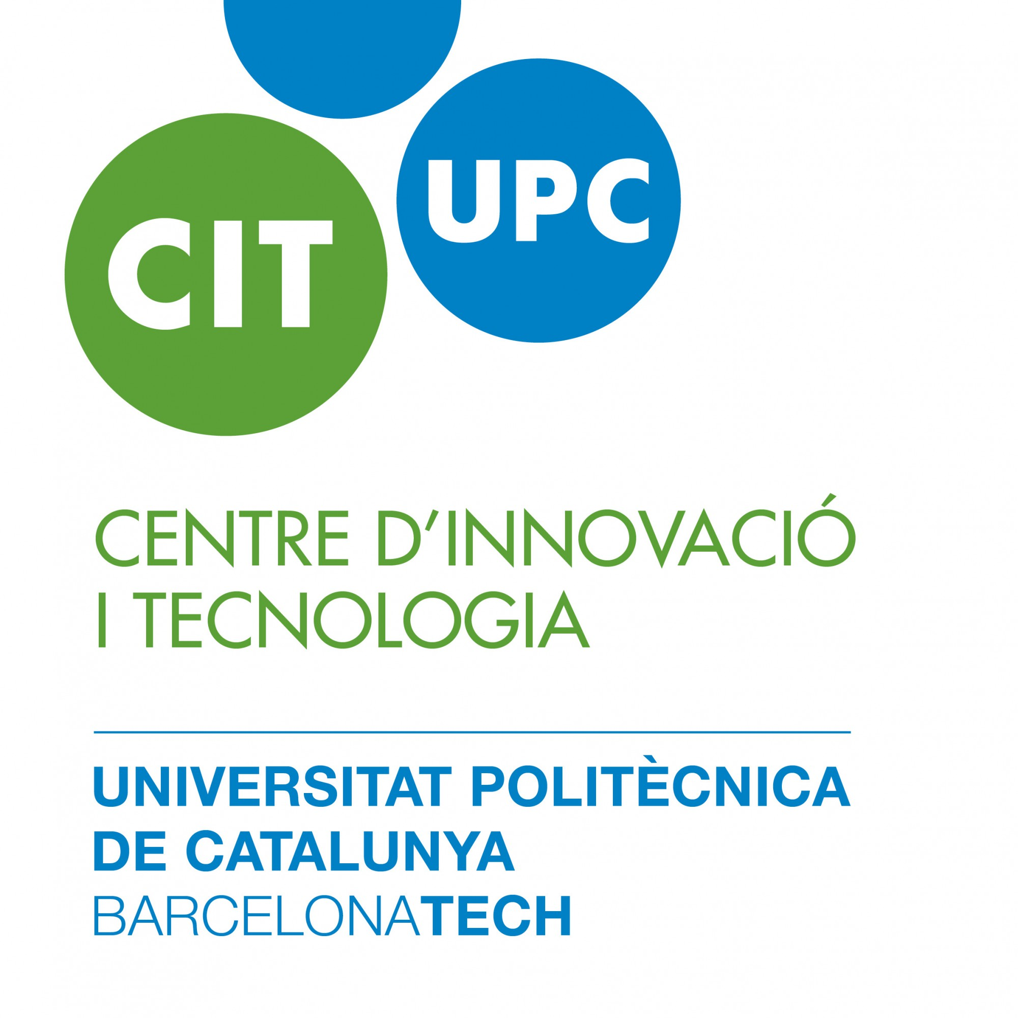 CIT-UPC, (open link in a new window)