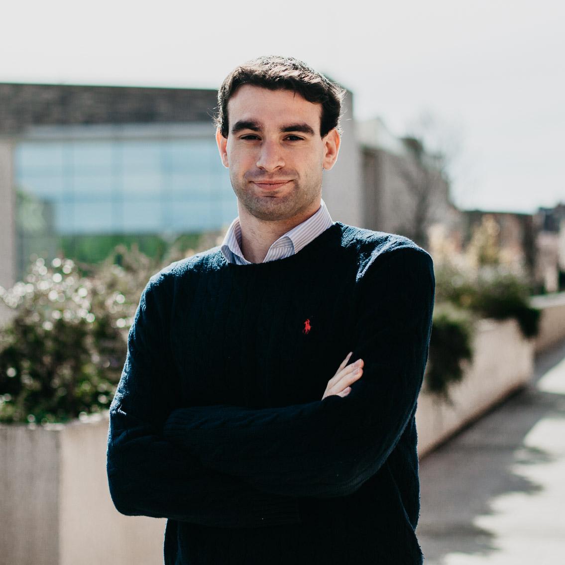 Eric Cabañas