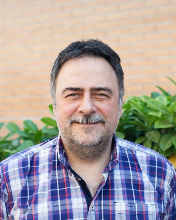 Josep Lluís Larriba-Pey
